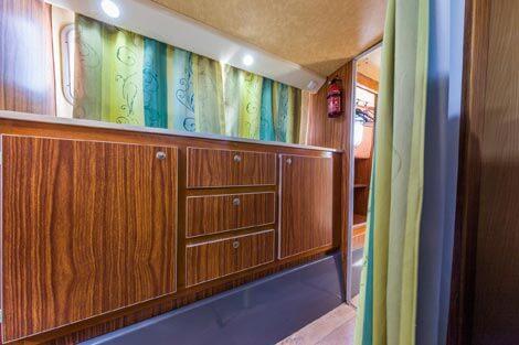 Penichette 935w Boat Details Boating Holidays