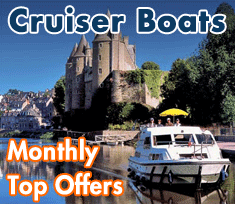 Cruiser Boat Offer