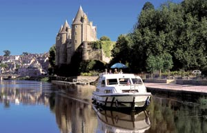 Brittany Boat Hire