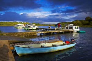 Irish Boat Hire