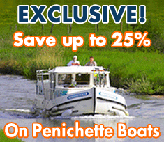 Penichette Boat Offer